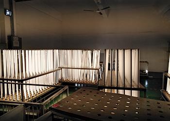 Aging Test of LED tube light