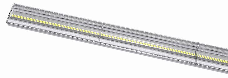 LED Linear Light Detail 5