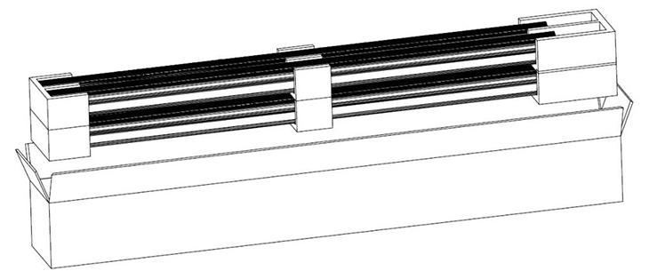 LED Linear Light Package 1