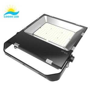 150w led flood light front 1