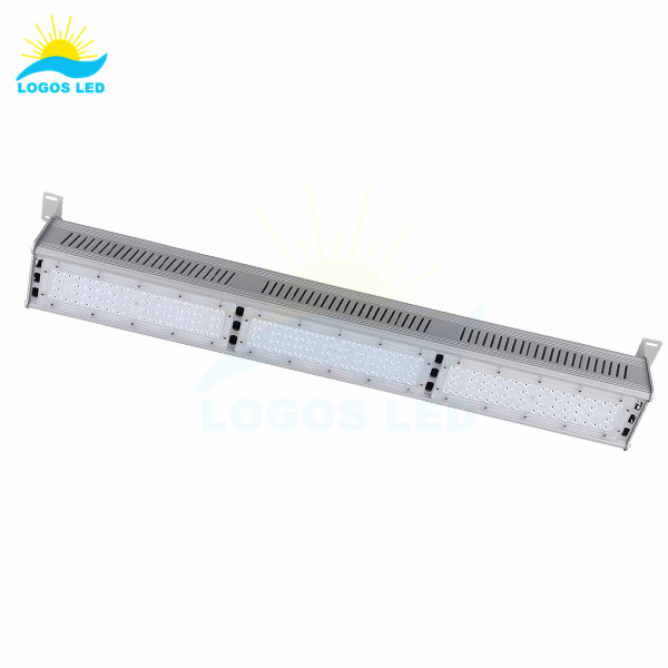 150w Linear Led Light Fixture: 150W Linear LED High Bay Light