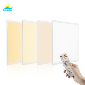 36W Dimmable and Color Temperature Changing LED panel light 2