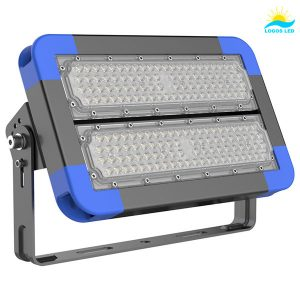 100W Aurora LED High Mast Light(2)