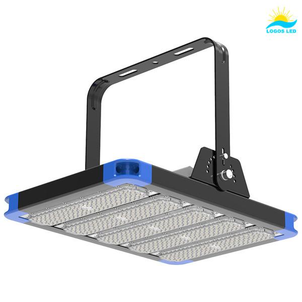 250W Aurora LED High Mast Light(3)