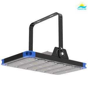 300W Aurora LED High Mast Light(3)