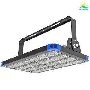400W Aurora LED High Mast Light(2)