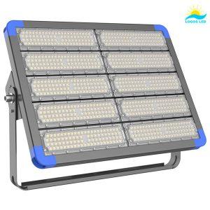 500W Aurora LED High Mast Light(1)