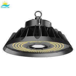 240W Neptune LED UFO High bay light with motion sensor-2