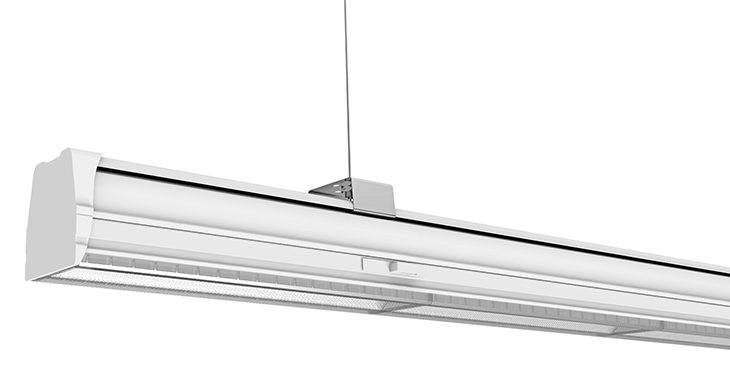 LED Linear Light Detail 1