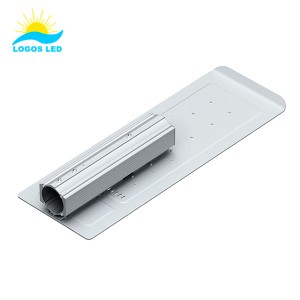100w led street light back 2