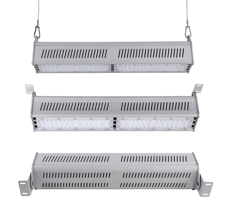 100w linear led high bay light