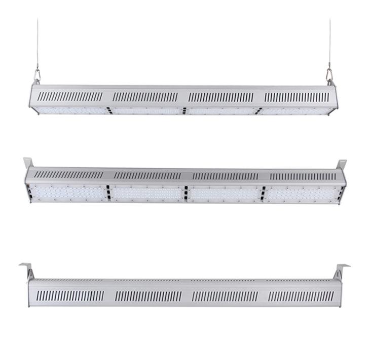 200w linear led high bay light