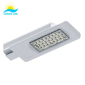 20w led street light front 1
