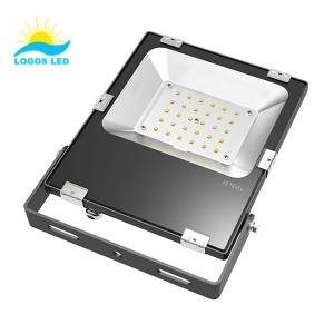 30w led flood light front 1