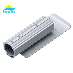 30w led street light back 1