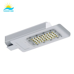 30w led street light front 1