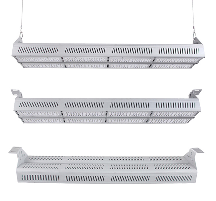 3x 300w Ufo Led High Low Bay Light Factory Warehouse: Good Quality 400W Linear LED Highbay Light