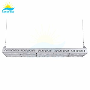 500w linear led high bay light 1