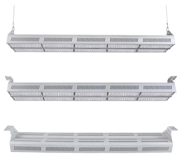500w linear led high bay light