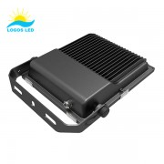 50w led flood light back 1