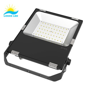 50w led flood light front 1