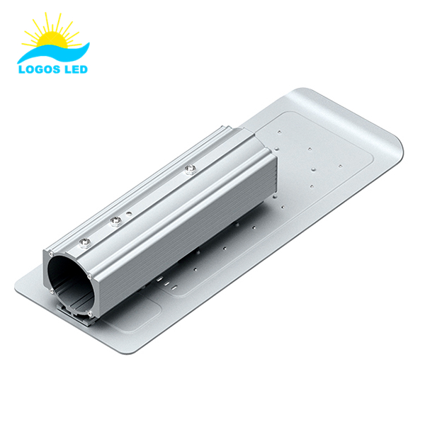 50w led street light back 1