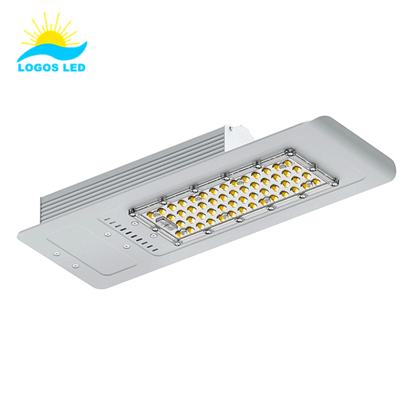 50w led street light front 1