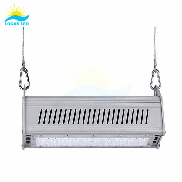 50w linear led high bay light 1