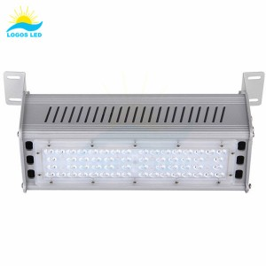 50w linear led high bay light 2
