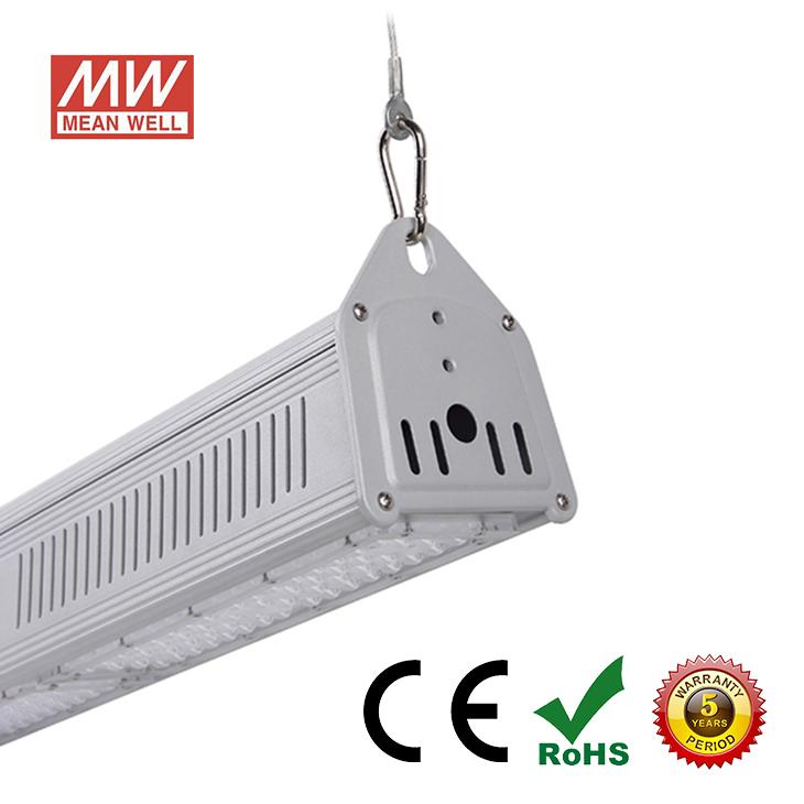 linear led high bay light detail 1