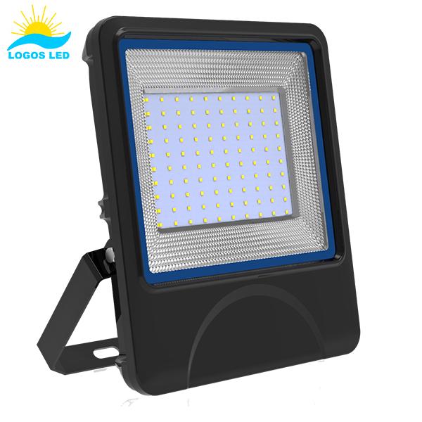 Luna 100W LED Flood Light front