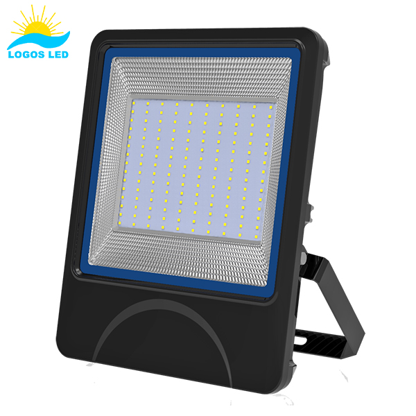 Luna 150W LED Flood Light front