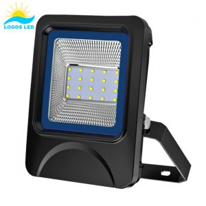 Luna 20W LED Flood Light front