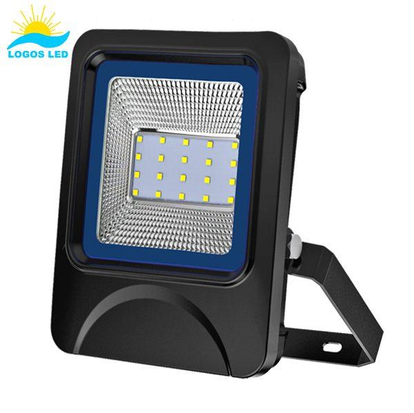 Luna 20W LED Flood Light front