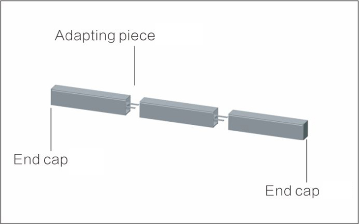 Luna LED Linear Systems Light Connection 1