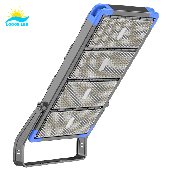 Venus LED Stadium Light 1000W Front