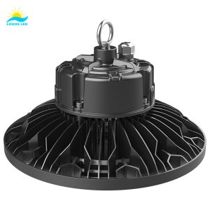100W Apollo LED UFO High Bay Light (1)