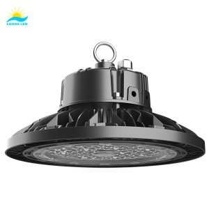 100W Apollo LED UFO High Bay Light (2)