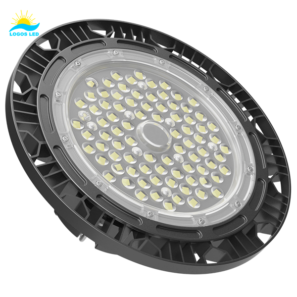 150W Apollo LED UFO High Bay Light (1)