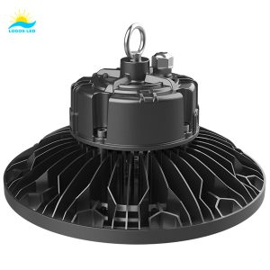 150W Apollo LED UFO High Bay Light (2)