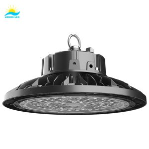 200W Apollo LED UFO High Bay Light (2)