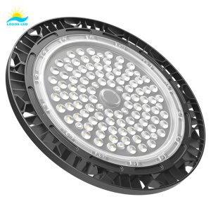 200W Apollo LED UFO High Bay Light (3)