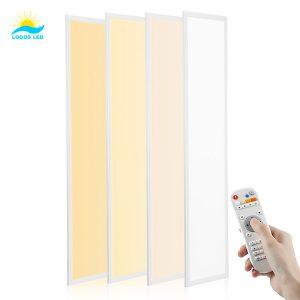 CCT Changing and Tunable LED Panel Light 2