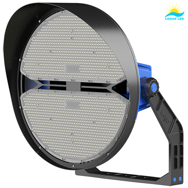 1000W Luna LED Stadium Light 1