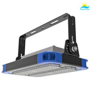 100W Aurora LED High Mast Light (1)