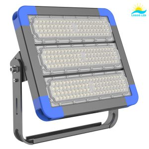 150W Aurora LED High Mast Light(1)