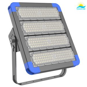 200W Aurora LED High Mast Light(1)
