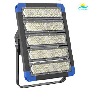 250W Aurora LED High Mast Light(1)