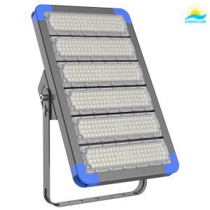 300W Aurora LED High Mast Light(4)
