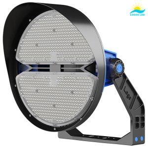 400W Luna LED Stadium Light 1